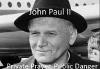 John Paul II - Katrol Wojtiya