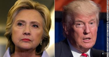 Neither Clinton nor Trump