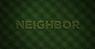 How can you love God if you don't love your neighbor?