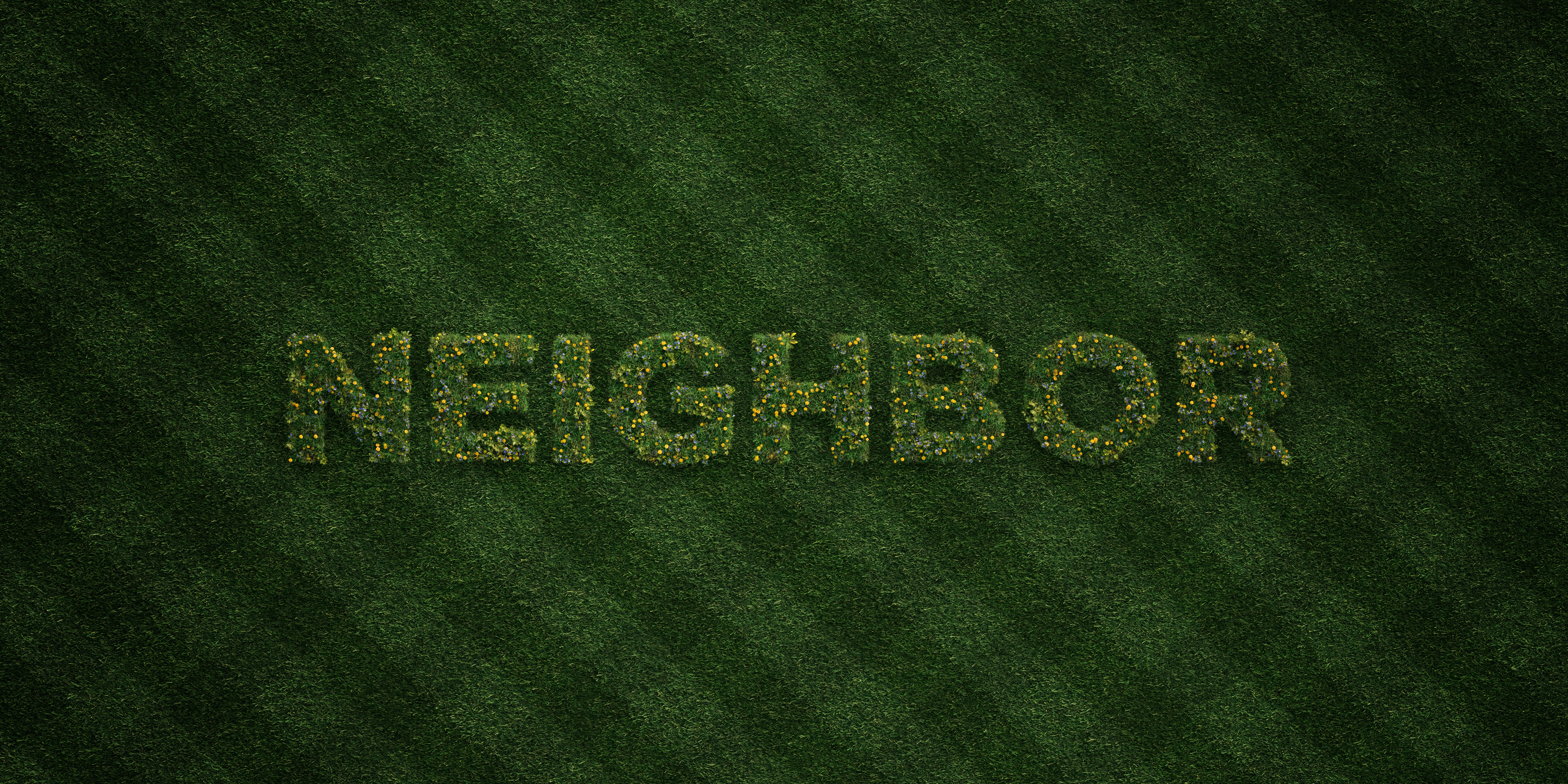 Caring About Our Neighbors As Expected >> If You Do Not Love Your Neighbor Whom You Can See Can You