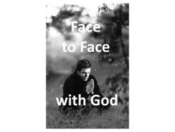 Face to Face with God - Frank Laubach