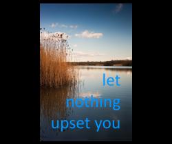 Let Nothing Upset You, Let Nothing Frighten You - Teresa of Avila