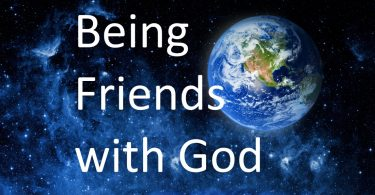 8 Happy Facts About Friendship with God