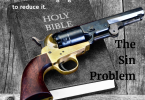 The Sin Problem in Gun Violence - We Let It Go On