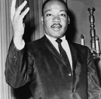 Martin Luther King Jr - Letter from Birmingham Jail