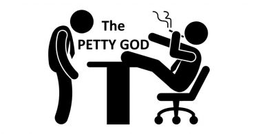 The Petty God